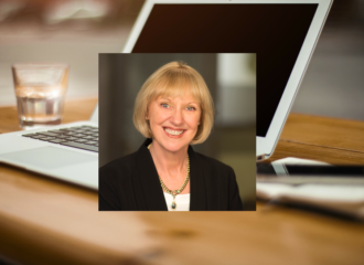 Executive Coach Exchange featured member Trish Kelly