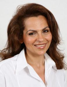 Grace Gideon, Executive Coach