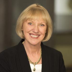 Trish Kelly, Executive Coach