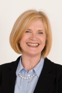 Marg Lennon, Foundation Member