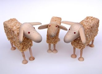 Executive Coach Exchange sheep pixabay malcolumbus
