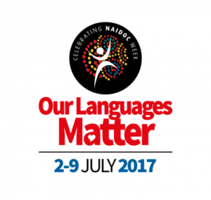 NAIDOC Our Languages Matter