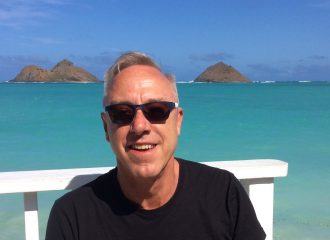 Executive Coach Exchange David Riordan